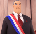 Chloé Bourgeois