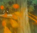 Balas de Fuego