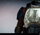 Destiny Exotic Titan Chest Armor