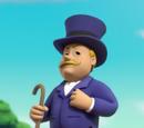 Burmistrz Humdinger