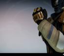 Destiny Legendary Titan Gauntlets