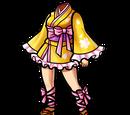 City Girl's Mini-Yukata (Gear)