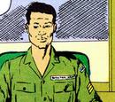 Sergeant Bo (Earth-85101)