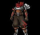 Lancer Gear (M) (Gear)