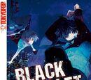 Band 5 (Light Novel)
