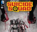New Suicide Squad Vol 1 19