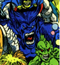 Beast (Doppelganger) (Earth-616) from Infinity War Vol 1 1 001.png