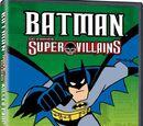 Batman Super-Villains: Killer Croc