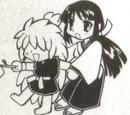 Donbe & Hikari