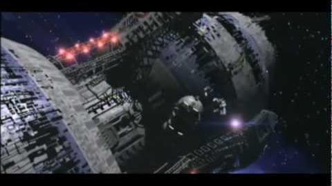 Babylon 5 Season 1 Intro HD