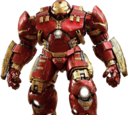 Armadura de Iron Man: Mark XLIV