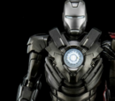 Armadura de Iron Man: Mark XXIX