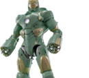 Armadura de Iron Man: Mark XXXVII