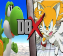 Home Console Themed DBX Fights
