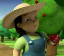 Farmerka Yumi