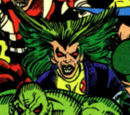 Polaris (Doppelganger) (Earth-616)