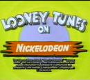 Looney Tunes on Nickelodeon