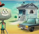 Casa do Larry