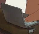 Laptop de los Osos