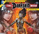 Justice League: The Darkseid War Special Vol.1 1