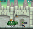 World 6-Castle (New Super Mario Bros.)