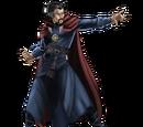 Doctor Strange Sorcerer Supreme/Danny R.R