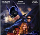 DC COMICS: Batman III (Tim Burton's version)