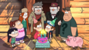 Dipper and Mabel's 13th birthday party.png