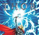Тор, могучий Мститель
