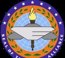 Земний Альянс