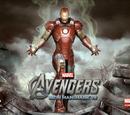 Мстители: Железный человек, Mark VII
