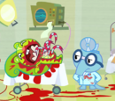 Happy Tree Friends: False Alarm (episode)/Trivia