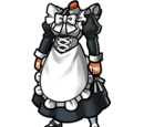 Full Maid Outfit (Gear)