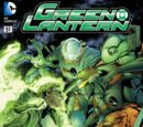 Green Lantern Vol 5 51