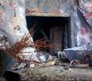 Charity Springs Tin Mine