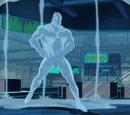 Morris(Hydro-Man)