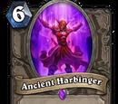 Ancient Harbinger