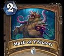 Mark of Y'Shaarj