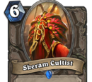 Skeram Cultist