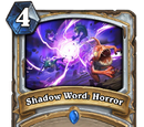 Shadow Word: Horror