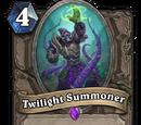 Twilight Summoner