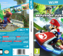 Mario Fart Racing