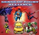 Sense of Right Alliance