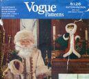 Vogue 8126 A