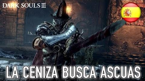CuBaN VeRcEttI/Bandai Namco estrena Dark Souls III