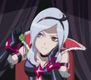 Setsuna Higashi / Cure Passion