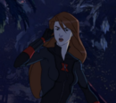 Natasha Romanoff(Black Widow) (Earth-TRN123)