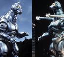 Mechagodzilla II (Super Mechagodzilla)