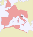 320px-Extent of Western Roman Empire 395.png