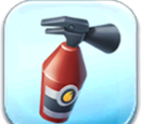 Fire Extinguisher Token